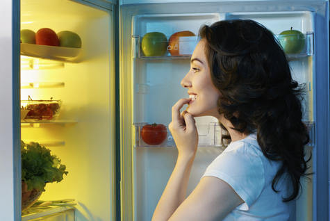 Four Keys to Smart Snacking