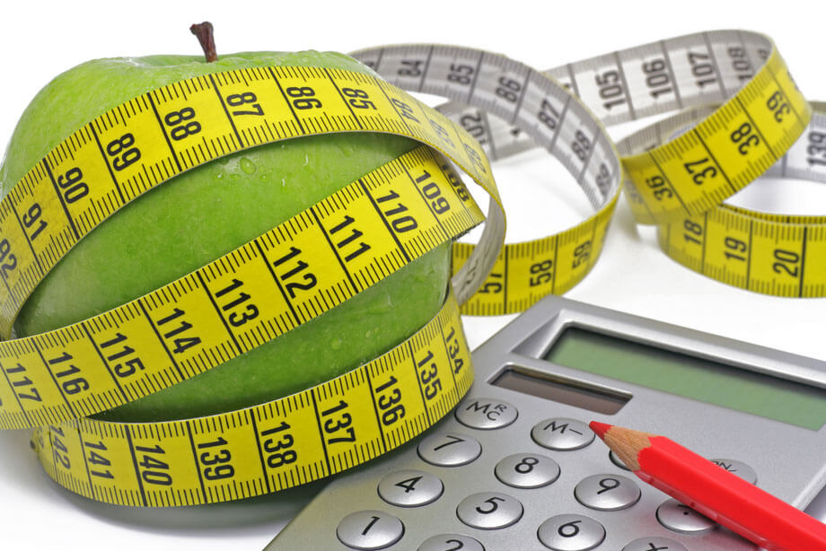 Calorie Requirements