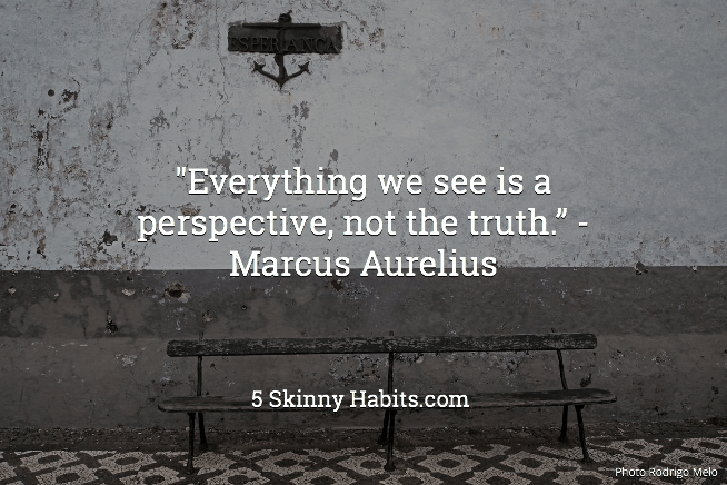 Opinion and Perspective
